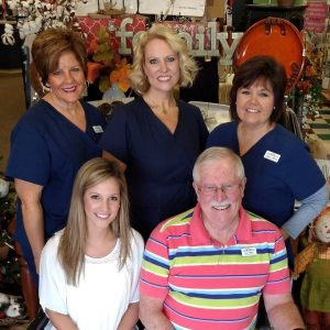 Brooklet Drug Staff